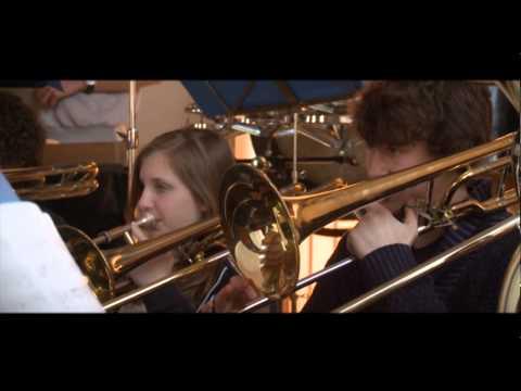 Triorca ENGLAND - promotional video