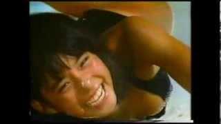「踊ろよ、フィッシュ」 '87全日空沖縄キャンペーン・イメージソング Wo...