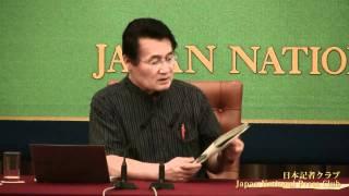 北澤宏一 科学技術振興機構理事長 2011.5.20