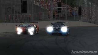 Last laps Neo Endurance 6h Interlagos - Redface Racing