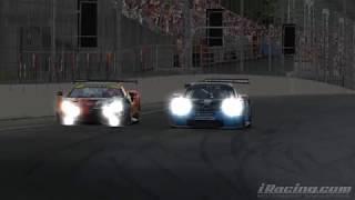 Last laps Neo Endurance 6h Interlagos - Redface Racing