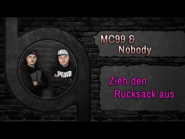 90Beats - Zieh den Rucksack aus [HQ Song] www.90beats.de