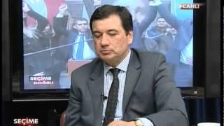 Seçime Doğru Mustafa BEZBAŞ (CHP Edirne M.v. Aday Adayı)