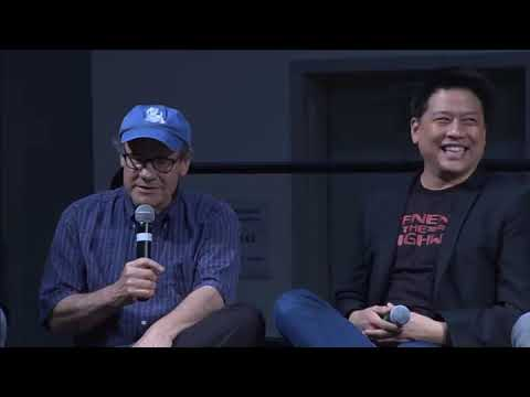 Download Star Trek Voyager 20th Reunion   Space City Comic Con 2015