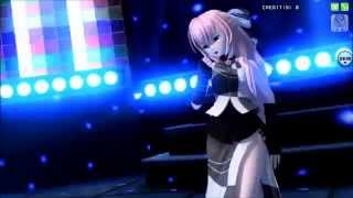 【Full風】『saturation』【Megurine Luka V4X/巡音ルカ V4X】