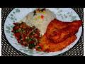 filete de tilapia empanizado y frito - pescado frito