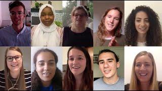 Projet Résilience UQAM: Croissance post-traumatique