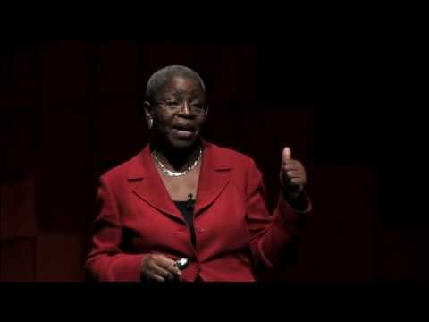 The Paradox of Diversity: Dr. Marylin Sanders Mobley at TEDxCLE 2013
