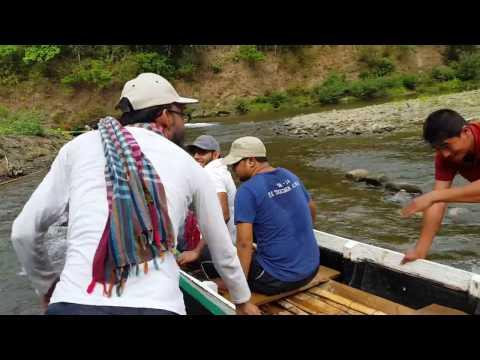 River Sangu-Poddo Jhiri to Thuisa Para   Bandarban v1.3 (LGL), Bangladesh