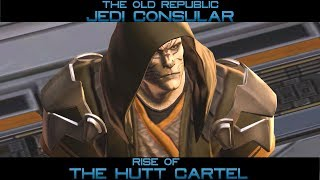 SWTOR: Rise of The Hutt Cartel - Jedi Consular