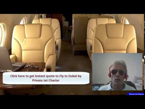 Private Jet Charter | Private Jet Charter Prices | Private Jet Charters | Dubai Boat Show