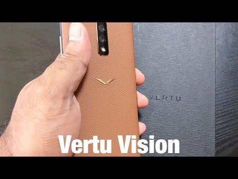 Vertu Relaunch   Vision   2019