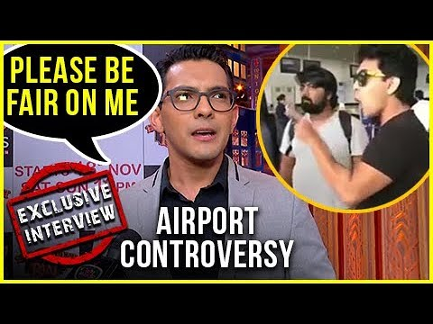 Aditya Narayan Wants To Forget The AIRPORT Controversy - EXCLUSIVE Interview | Entertainment Ki Raat