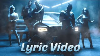 KSI – Houdini (feat. Swarmz & Tion Wayne) [Official Lyric Video]