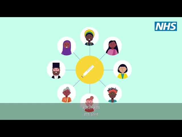 2021 04 09 Vaccine Disinfo Tested Nepali