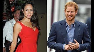 Eljegyzés az angol királyi családban: Harry herceg eljegyezte Meghan Markle-t