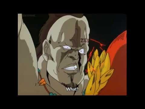 omae wa mo shindeiru nani (ORIGINAL) - you're already dead