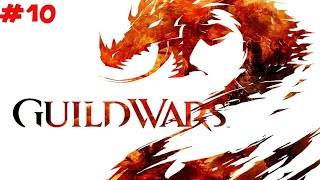 Guild Wars 2 Path of Fire -  Co tam słychać