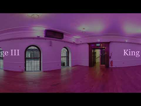 The Brewery 360 Tour