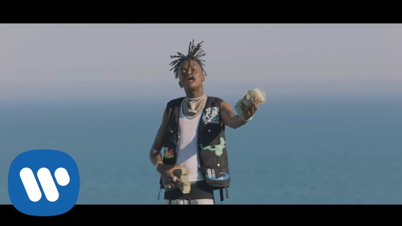 Download JayDaYoungan - 23 Island [Official Music Video]