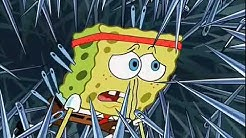 Spongebob Squarepants - Hay In The Needlestack