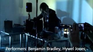 Hugh Davies - Quintet