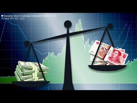 时事大家谈:人民币将出现一年来第二次大幅贬值?