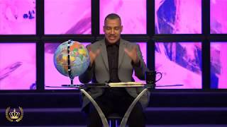 Resetting The Kingdoms Of This World | Pastor Isaac Pitre