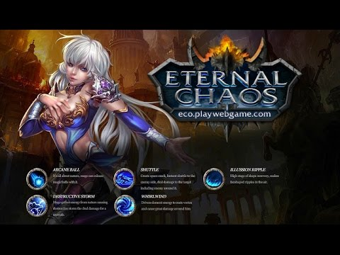 Игра Eternal Скачать - фото 3