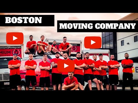Boston Moving Company - Boston Moving Company Review