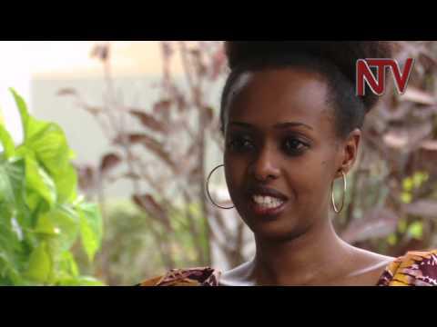 Activist Rwigara says Rwanda election was pre-determined
