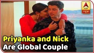 Priyanka Chopra Defeats Nick Jonas In Mortal Kombat! | ABP News