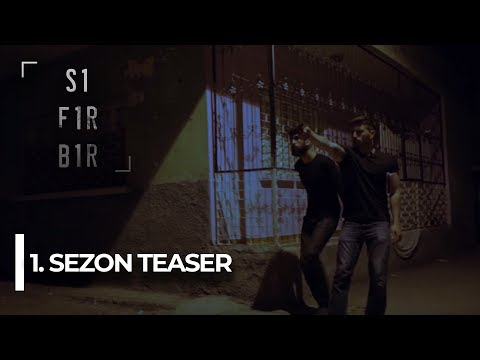 Sıfır Bir - Seasaon 1 Teaser