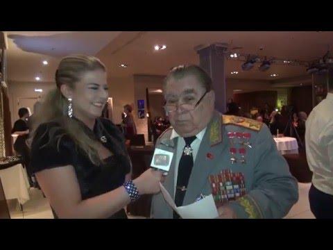Интервью Леонида Ильича Брежнева (артист Борис Макаров) - TV SHANS