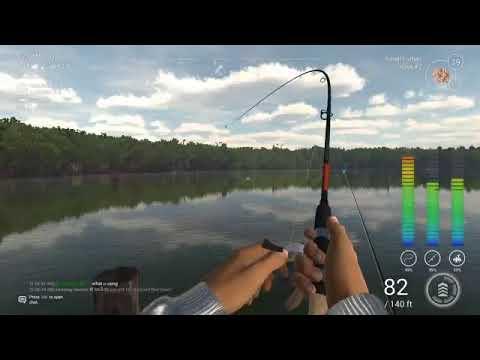 The fisherman fishing planet:Ep8 |