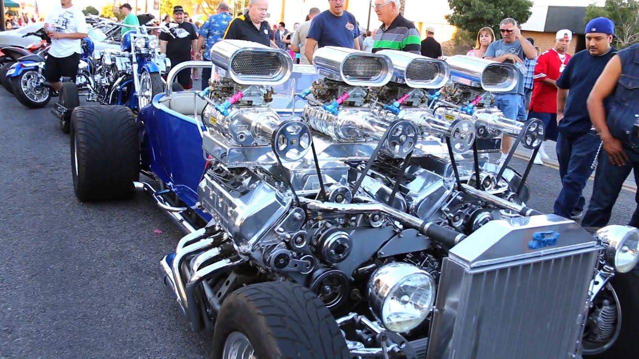 amazing custom motorcycles in las vegas 8 engins hd youtube. Black Bedroom Furniture Sets. Home Design Ideas
