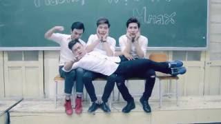 Bản mashup Tuổi học trò  - M.Max band
