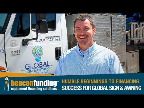 Boom Truck Financing & Loans by Beacon Funding