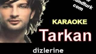 Tarkan - Kuzu Kuzu karaoke
