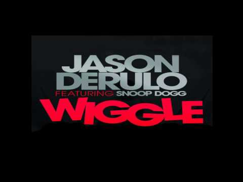 Jason Derulo feat. Snoop Dogg - Wiggle NEW SONG 2014