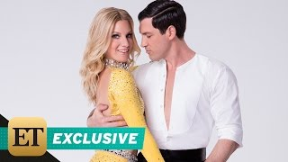 EXCLUSIVE: 'Glee' Star Heather Morris Defends 'DWTS' Casting Following Professional Dancer Critic…
