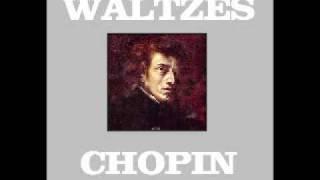Waltz No.4 Op.34 No.3 in F major
