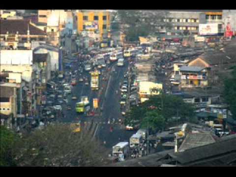 Audio: Fleeing Sri Lanka and Senegal: LGBT asylum seekers in the UK