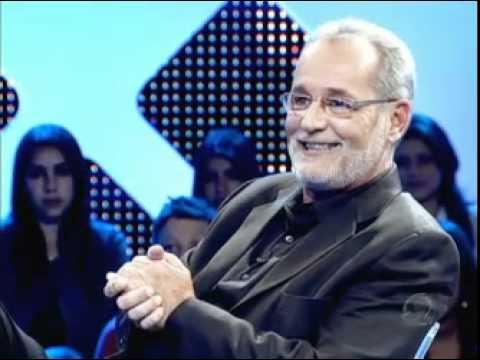 Walter Longo no Programa 'Roberto Justus+'