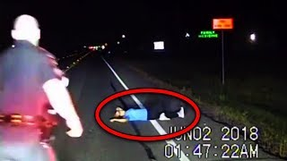 Download Top 15 Scary Encounters Caught on Dashcam Mp3 and Videos