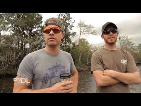 """On The DL"" with Dustin Lynch Ep 6: Bassmaster"