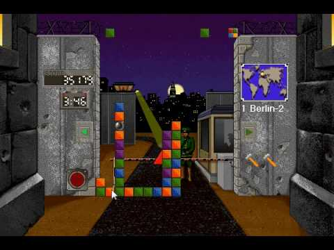 Break Thru (Spectrum Holobyte, Inc.) (1994) 1: Berlin