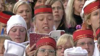 "High Quality - ""Tuljak"" // Estonian Song Celebration"