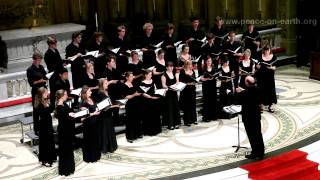 William Byrd: Civitas Sancti Tui - the Choir of Trinity College, Cambridge