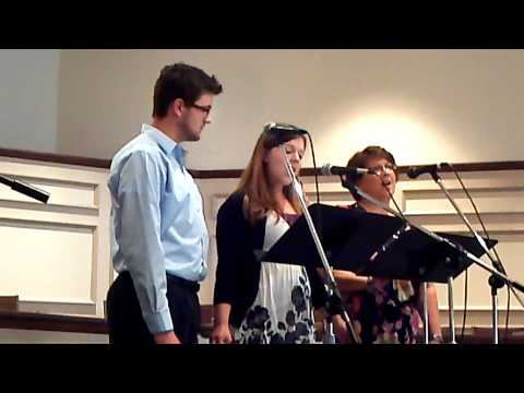 There is a Fountain - Selah - Trio